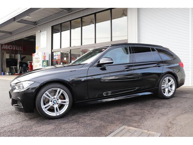 「BMW」「BMW」「ステーションワゴン」「山梨県」の中古車66