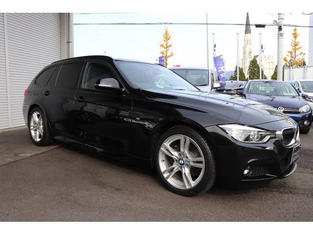「BMW」「3シリーズ」「ステーションワゴン」「山梨県」の中古車73