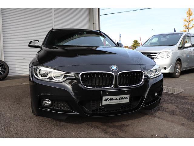 「BMW」「3シリーズ」「ステーションワゴン」「山梨県」の中古車76