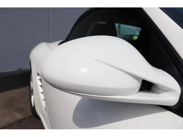 「ポルシェ」「ボクスター」「オープンカー」「山梨県」の中古車33