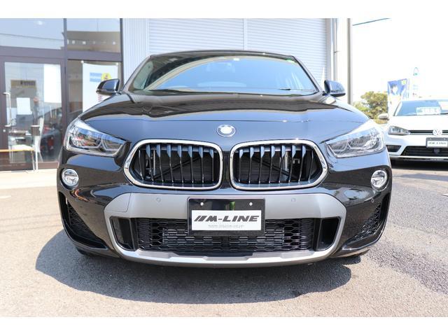 「BMW」「X2」「SUV・クロカン」「山梨県」の中古車2