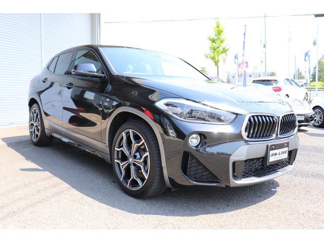 「BMW」「X2」「SUV・クロカン」「山梨県」の中古車7