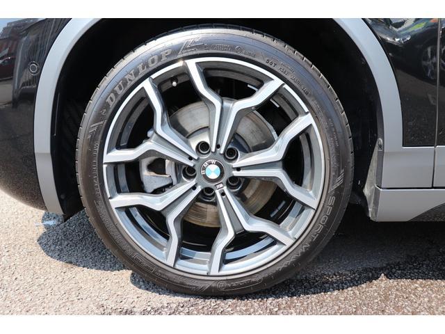 「BMW」「X2」「SUV・クロカン」「山梨県」の中古車20