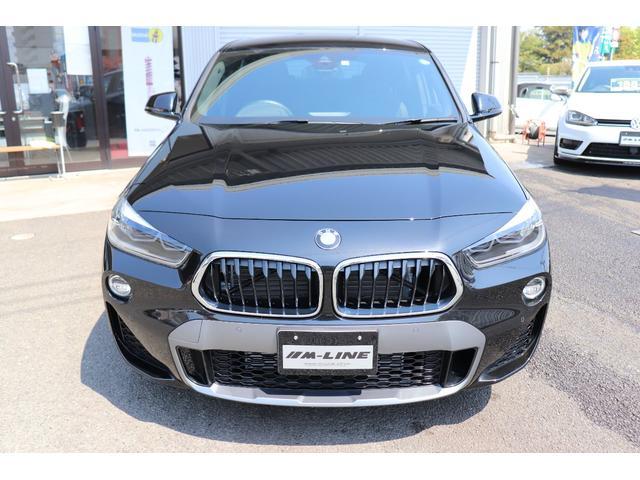「BMW」「X2」「SUV・クロカン」「山梨県」の中古車21