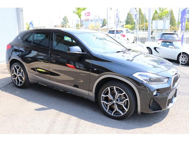 「BMW」「X2」「SUV・クロカン」「山梨県」の中古車30