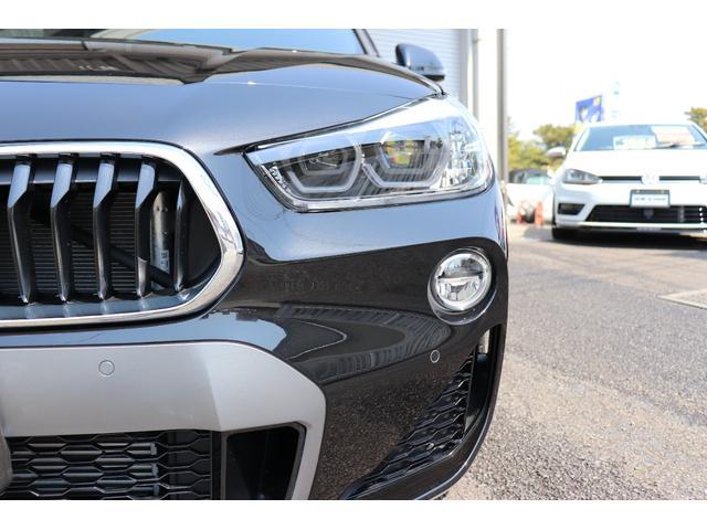 「BMW」「X2」「SUV・クロカン」「山梨県」の中古車41