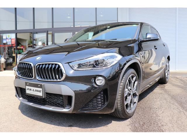 「BMW」「X2」「SUV・クロカン」「山梨県」の中古車62