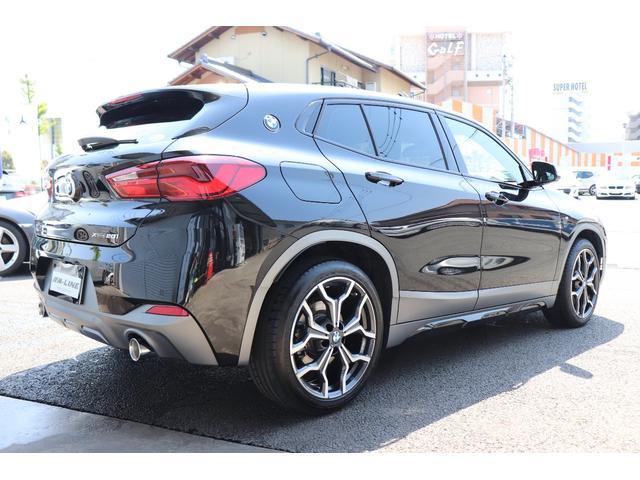 「BMW」「X2」「SUV・クロカン」「山梨県」の中古車69