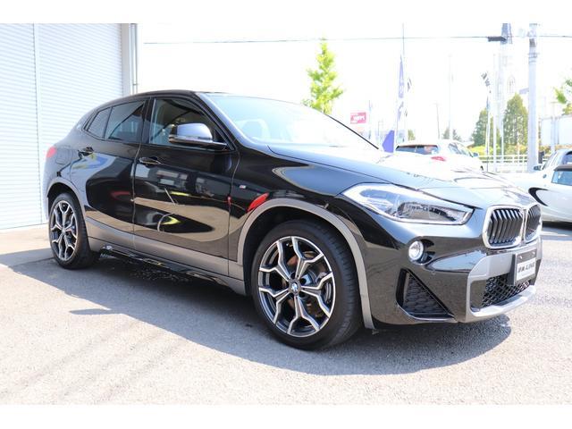 「BMW」「X2」「SUV・クロカン」「山梨県」の中古車71