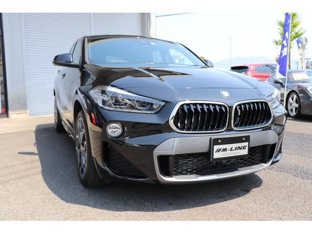「BMW」「X2」「SUV・クロカン」「山梨県」の中古車73