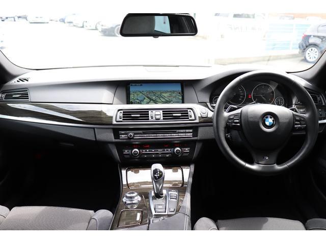 「BMW」「5シリーズ」「セダン」「山梨県」の中古車10