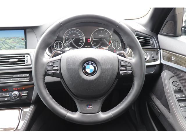 「BMW」「5シリーズ」「セダン」「山梨県」の中古車11