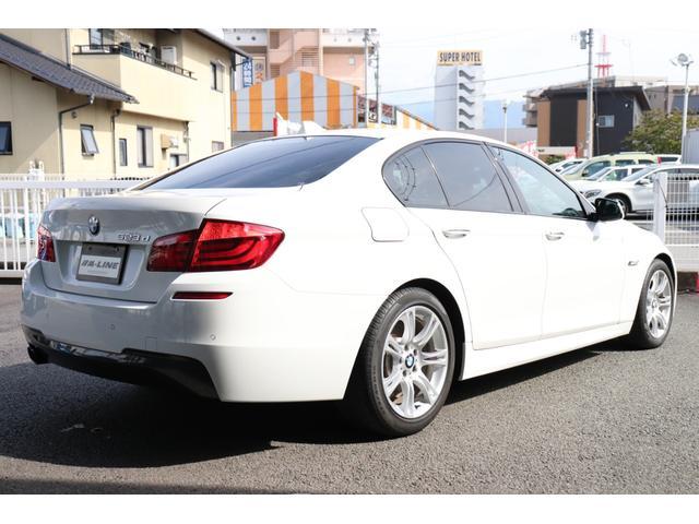 「BMW」「5シリーズ」「セダン」「山梨県」の中古車26