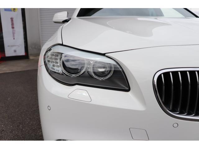 「BMW」「5シリーズ」「セダン」「山梨県」の中古車29