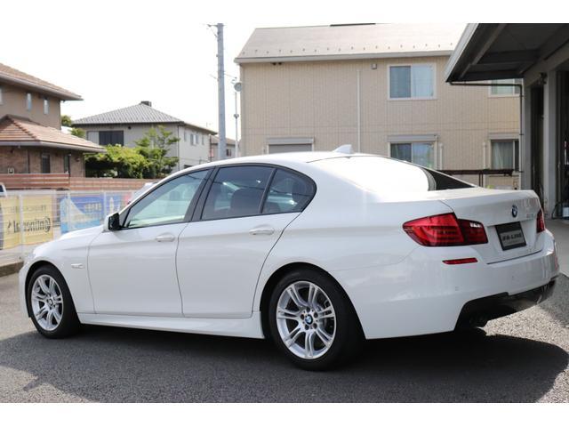 「BMW」「5シリーズ」「セダン」「山梨県」の中古車44
