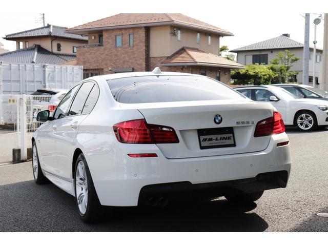 「BMW」「5シリーズ」「セダン」「山梨県」の中古車45