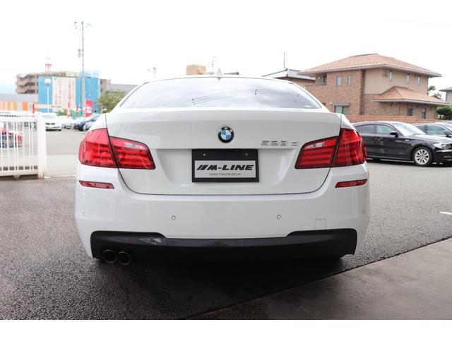 「BMW」「5シリーズ」「セダン」「山梨県」の中古車46