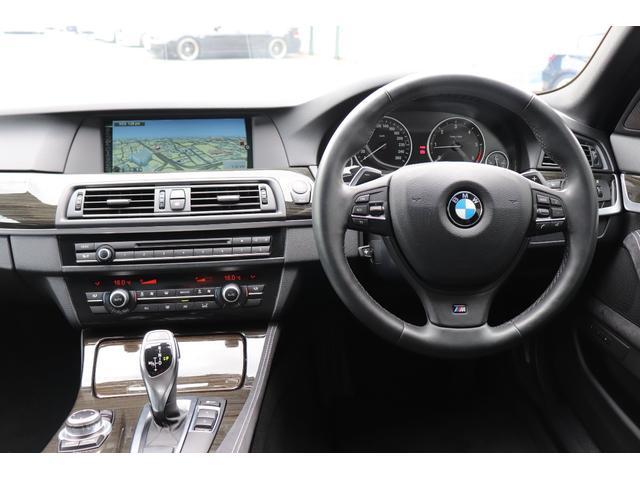 「BMW」「5シリーズ」「セダン」「山梨県」の中古車53