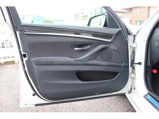 「BMW」「5シリーズ」「セダン」「山梨県」の中古車65
