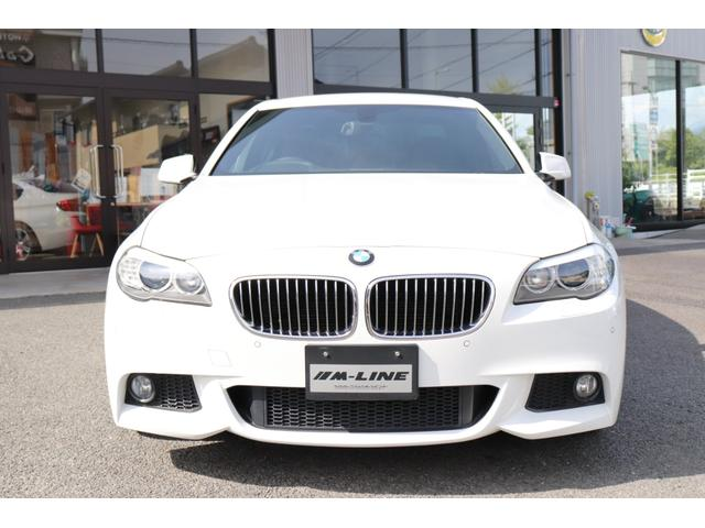 「BMW」「5シリーズ」「セダン」「山梨県」の中古車71