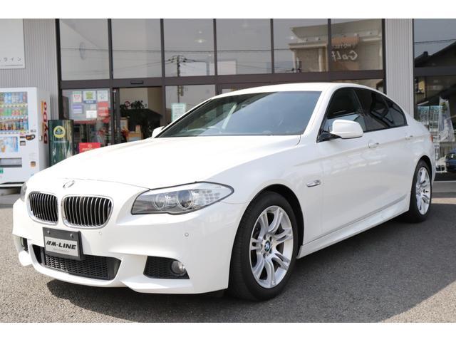 「BMW」「5シリーズ」「セダン」「山梨県」の中古車72