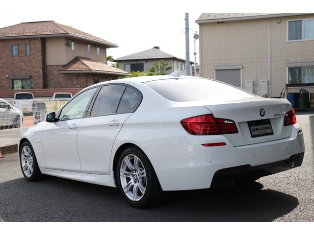 「BMW」「5シリーズ」「セダン」「山梨県」の中古車74