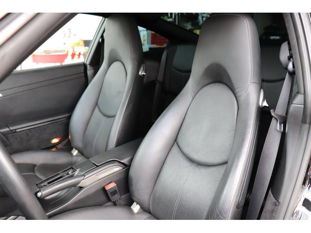 911カレラS ディーラー車 記録簿 PASM(ポルシェアクティブサスペンションマネージメント) レッドキャリパー ブラックレザー 純正ナビ アルカンターラルーフラインイング(12枚目)