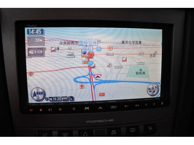 911カレラS ディーラー車 記録簿 PASM(ポルシェアクティブサスペンションマネージメント) レッドキャリパー ブラックレザー 純正ナビ アルカンターラルーフラインイング(15枚目)