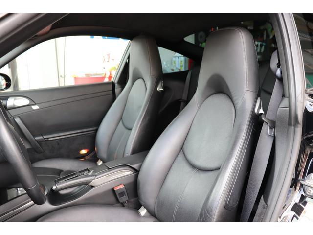 911カレラS ディーラー車 記録簿 PASM(ポルシェアクティブサスペンションマネージメント) レッドキャリパー ブラックレザー 純正ナビ アルカンターラルーフラインイング(35枚目)
