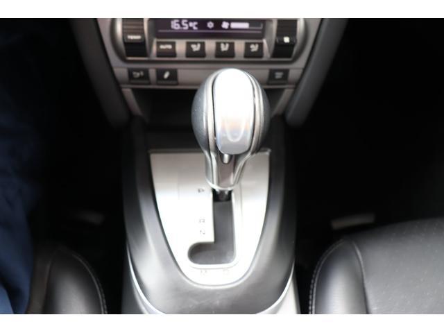 911カレラS ディーラー車 記録簿 PASM(ポルシェアクティブサスペンションマネージメント) レッドキャリパー ブラックレザー 純正ナビ アルカンターラルーフラインイング(39枚目)