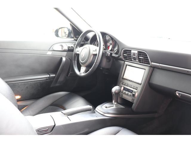 911カレラS ディーラー車 記録簿 PASM(ポルシェアクティブサスペンションマネージメント) レッドキャリパー ブラックレザー 純正ナビ アルカンターラルーフラインイング(45枚目)
