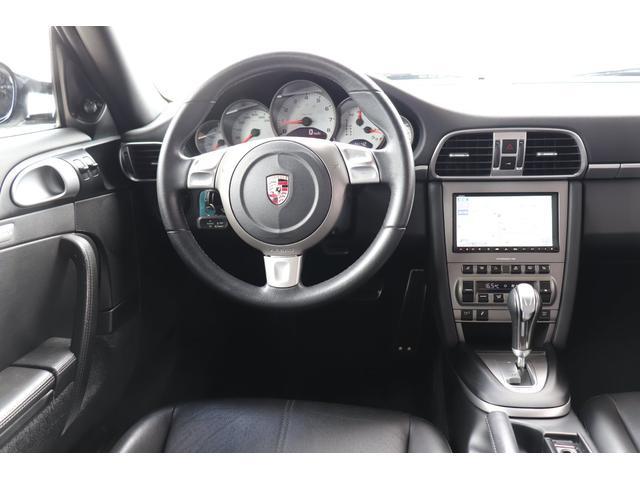 911カレラS ディーラー車 記録簿 PASM(ポルシェアクティブサスペンションマネージメント) レッドキャリパー ブラックレザー 純正ナビ アルカンターラルーフラインイング(52枚目)