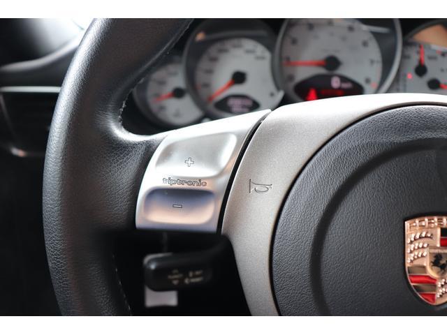 911カレラS ディーラー車 記録簿 PASM(ポルシェアクティブサスペンションマネージメント) レッドキャリパー ブラックレザー 純正ナビ アルカンターラルーフラインイング(53枚目)
