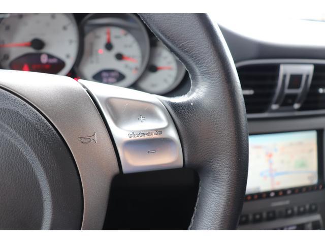 911カレラS ディーラー車 記録簿 PASM(ポルシェアクティブサスペンションマネージメント) レッドキャリパー ブラックレザー 純正ナビ アルカンターラルーフラインイング(54枚目)