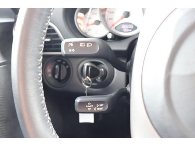 911カレラS ディーラー車 記録簿 PASM(ポルシェアクティブサスペンションマネージメント) レッドキャリパー ブラックレザー 純正ナビ アルカンターラルーフラインイング(55枚目)