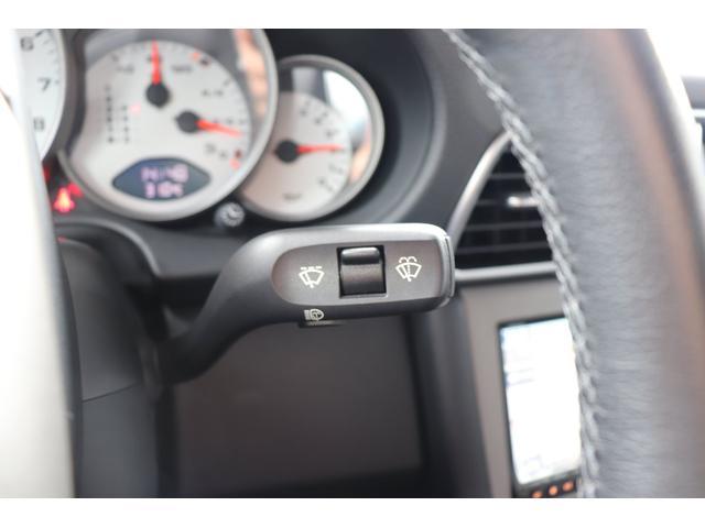 911カレラS ディーラー車 記録簿 PASM(ポルシェアクティブサスペンションマネージメント) レッドキャリパー ブラックレザー 純正ナビ アルカンターラルーフラインイング(56枚目)
