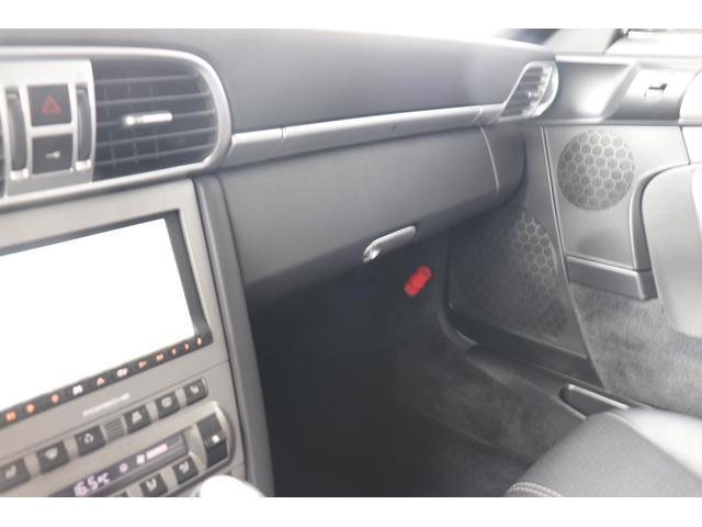 911カレラS ディーラー車 記録簿 PASM(ポルシェアクティブサスペンションマネージメント) レッドキャリパー ブラックレザー 純正ナビ アルカンターラルーフラインイング(57枚目)