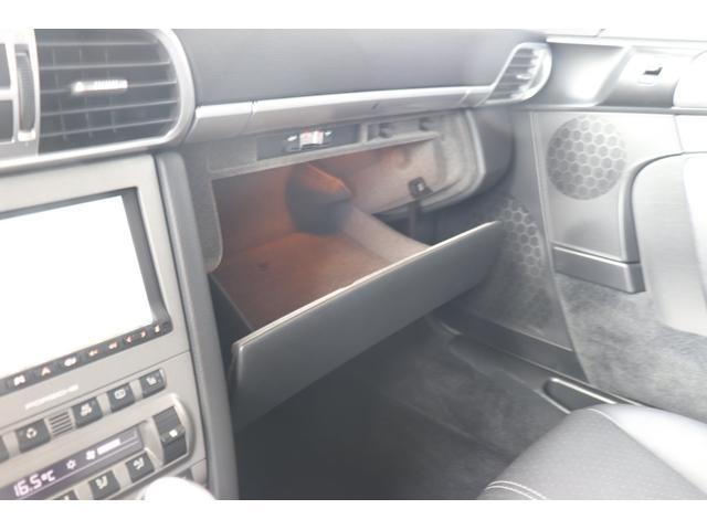 911カレラS ディーラー車 記録簿 PASM(ポルシェアクティブサスペンションマネージメント) レッドキャリパー ブラックレザー 純正ナビ アルカンターラルーフラインイング(58枚目)