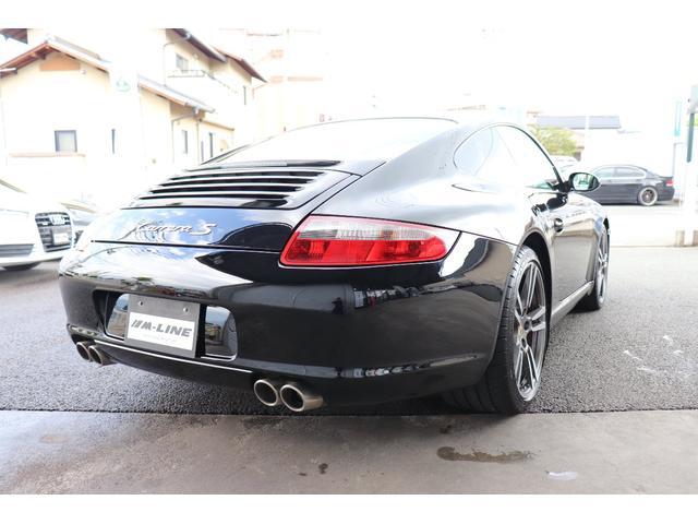 911カレラS ディーラー車 記録簿 PASM(ポルシェアクティブサスペンションマネージメント) レッドキャリパー ブラックレザー 純正ナビ アルカンターラルーフラインイング(69枚目)