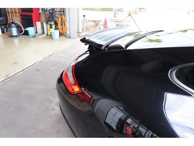 911カレラS ディーラー車 記録簿 PASM(ポルシェアクティブサスペンションマネージメント) レッドキャリパー ブラックレザー 純正ナビ アルカンターラルーフラインイング(75枚目)