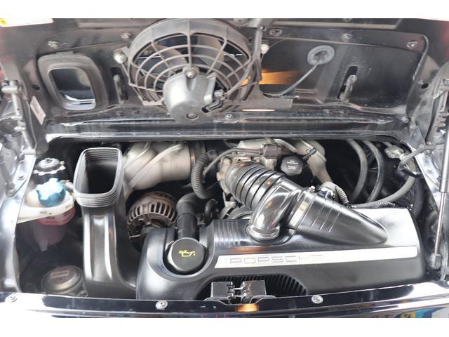 911カレラS ディーラー車 記録簿 PASM(ポルシェアクティブサスペンションマネージメント) レッドキャリパー ブラックレザー 純正ナビ アルカンターラルーフラインイング(79枚目)