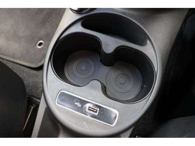 マヌアーレ 1オーナー ディーラー車 限定車 禁煙車 ETC ドライブレコーダー 5速マニュアル ステアリングスイッチ ハーフレザーシート Uconnect(61枚目)