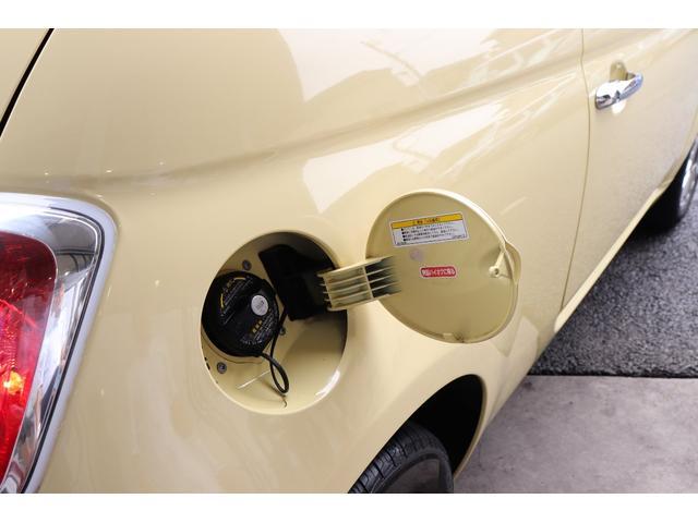 ジェラート ディーラー車 1オーナー 150台限定車 エコモードスイッチ アイドリングストップ 純正CDデッキ 純正15インチアルミホイール(38枚目)