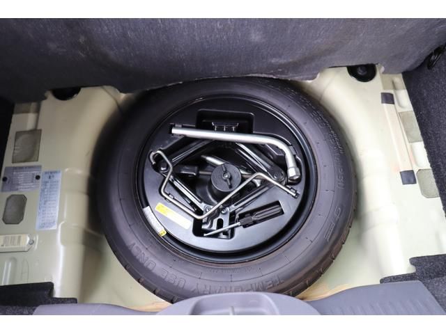 ジェラート ディーラー車 1オーナー 150台限定車 エコモードスイッチ アイドリングストップ 純正CDデッキ 純正15インチアルミホイール(58枚目)
