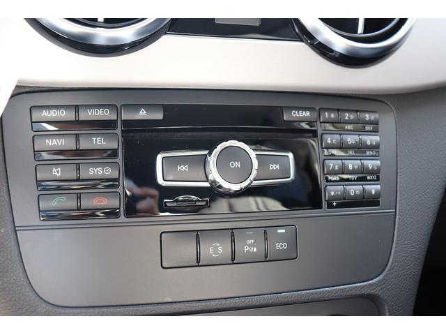 GLK350 4マチック ブルーエフィシェンシー 純正ナビ フルセグTV Bluetooth接続 バックカメラ メモリー付パワーシート ETC パドルシフト 純正17インチアルミホイール 取扱説明書 メンテナンスノート スペアキー(15枚目)
