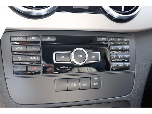 GLK350 4マチック ブルーエフィシェンシー 純正ナビ フルセグTV Bluetooth接続 バックカメラ メモリー付パワーシート ETC パドルシフト 純正17インチアルミホイール 取扱説明書 メンテナンスノート スペアキー(31枚目)