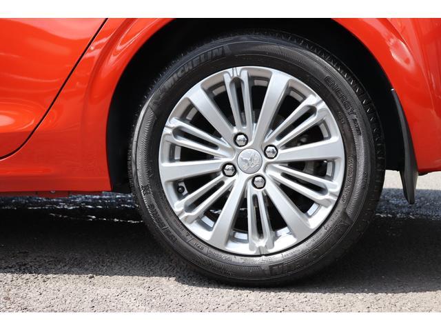 アリュール ワンオーナー車 クルーズコントロール ブレーキサポート メッキミラーカバー 純正16インチアルミホイール アイドリングストップ(20枚目)