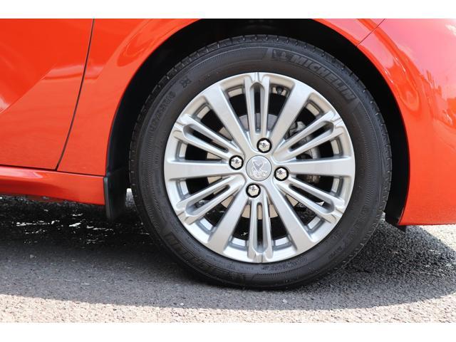 アリュール ワンオーナー車 クルーズコントロール ブレーキサポート メッキミラーカバー 純正16インチアルミホイール アイドリングストップ(80枚目)