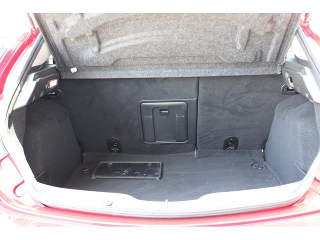 スプリントジュニア ワンオーナー車 アイドリングストップ 社外ナビ フルセグTV Bluetooth DNAシステム キセノンヘッドライト フロントドライブレコーダー 純正17インチアルミホイール スペアキー 記録簿(18枚目)