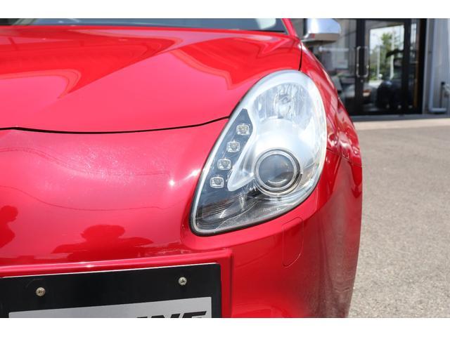 スプリントジュニア ワンオーナー車 アイドリングストップ 社外ナビ フルセグTV Bluetooth DNAシステム キセノンヘッドライト フロントドライブレコーダー 純正17インチアルミホイール スペアキー 記録簿(44枚目)